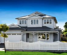 Highview Homes Heritage builder