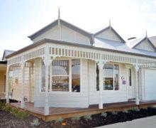 Sea change highview homes