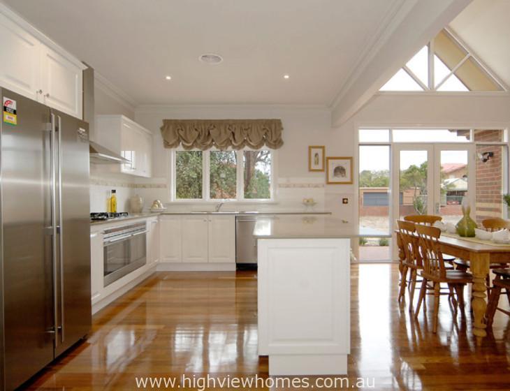 victoriana Home kitchen & meals