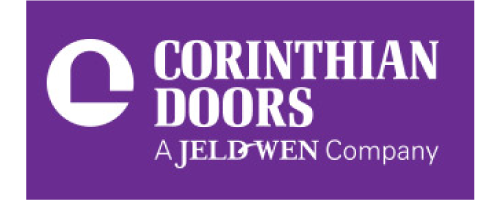Corinthian-on-purple